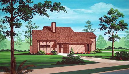 Plano casa estilo moderna de 2 pisos 3 dormitorios y 150 for Metros cuadrados de un piso normal