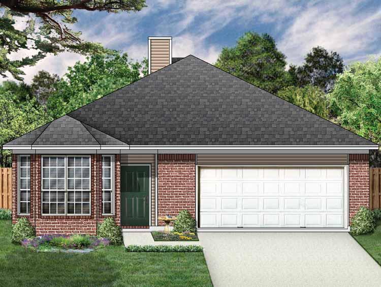 plano gratis de casa 170 metros cuadrados con garage