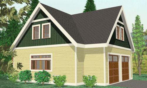 Plano gratis de casa con entrada de auto for Casa con garage indipendente e breezeway