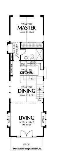 segundo-piso-plano-de-casa-para-sitio-angosto