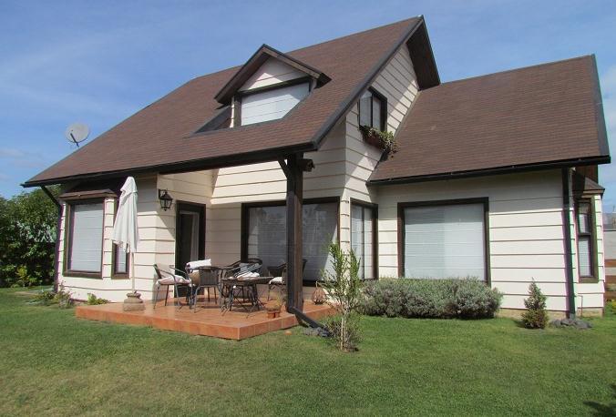Plano de casa grande de 165m2 for Casas modernas y grandes