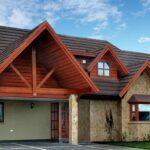 Plano de soñada  casa de 200 m2