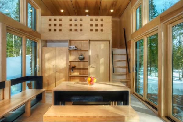 planos de casas loft gratis