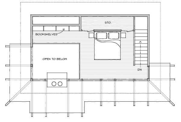 plano-de-cabana-segundo-piso