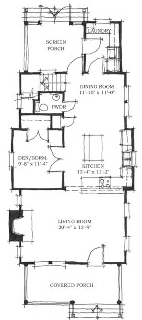 plano-de-casa-primer-piso