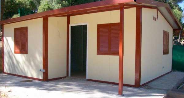 Plano de vivienda de 37 m2 con 2 dormitorios for Planos de oficinas pequenas
