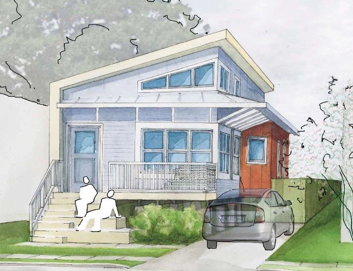 Plano de casa ecol gica en pdf dise ada por billes - Ambientador natural para casa ...