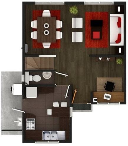 plano primer piso 3
