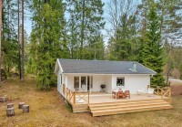 plano de casa 56 m2 madera 2 dormitorios 001