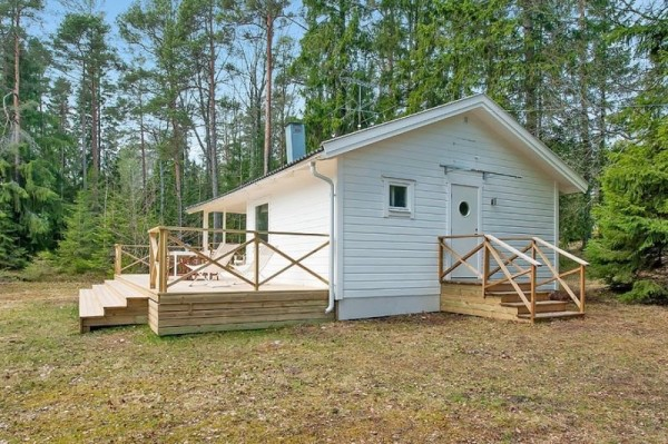 plano de casa 56 m2 madera 2 dormitorios 002