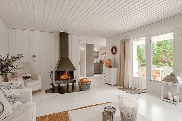 plano de casa 56 m2 madera 2 dormitorios 003