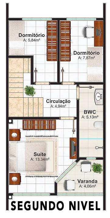 Pisos de 2 imagen with pisos de 2 stunning plano de casa grande para personas en pisos with - Pisos para una persona madrid ...