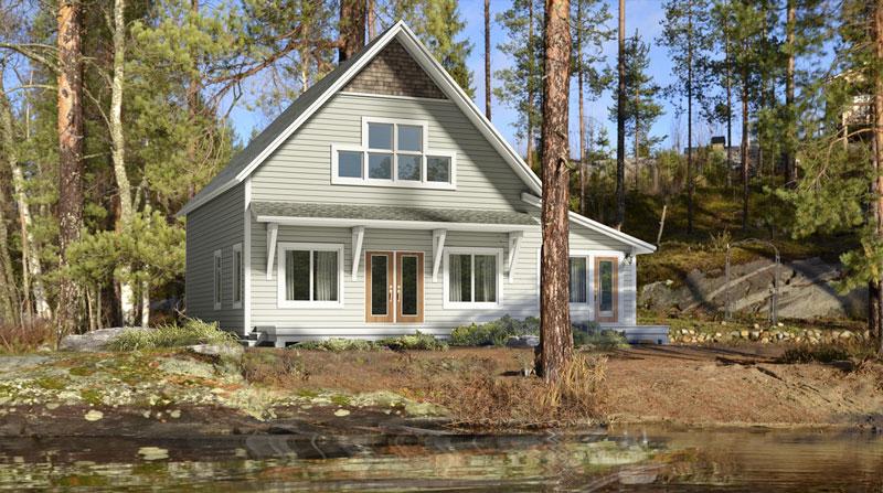fachada-plano-de-casa-de-campo-de-dos-pisos-confortable-y-comoda