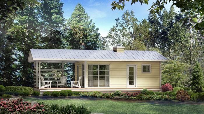 Plano de caba a peque o de 35m2 y s lo 1 dormitorio - Casas de campo embargadas en lorca ...