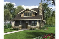 fachada plano de casa tradicional