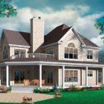 fachada de grandioso plano de casa